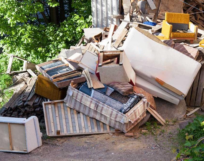 House Clearance Belfast