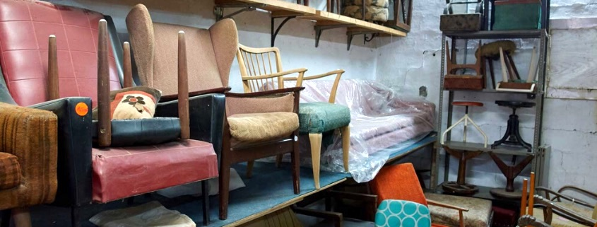 What Is A House Clearance Service