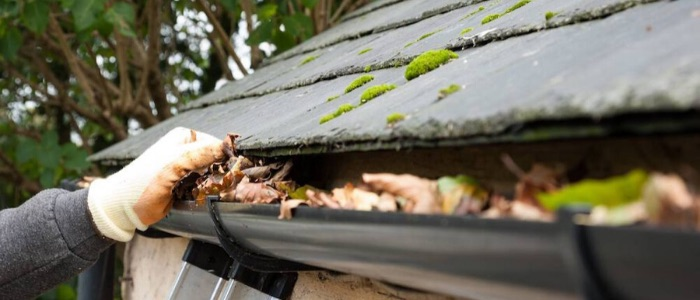 Gutter Cleaning Lisburn and Castlereagh