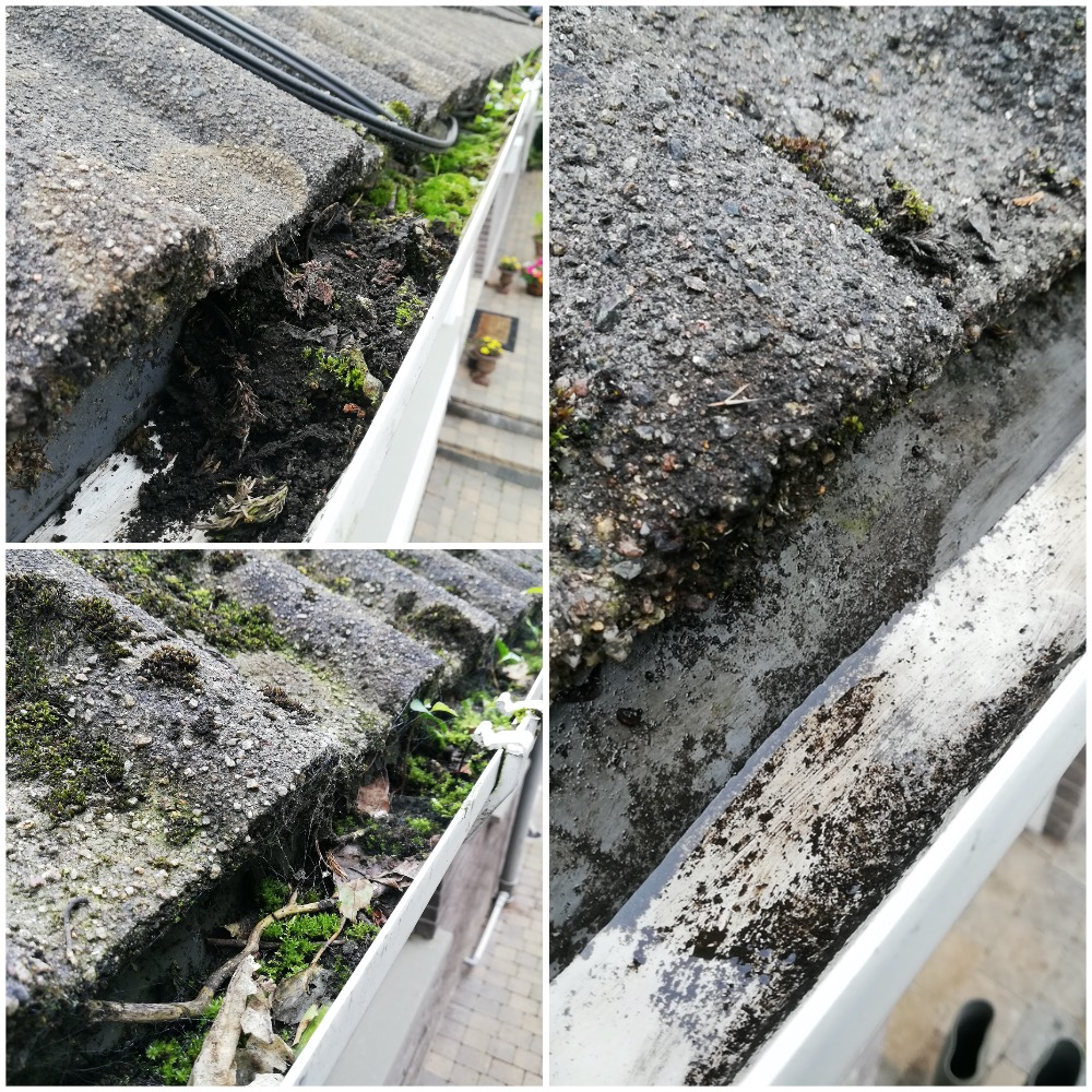 Gutter Clearance & Cleaning