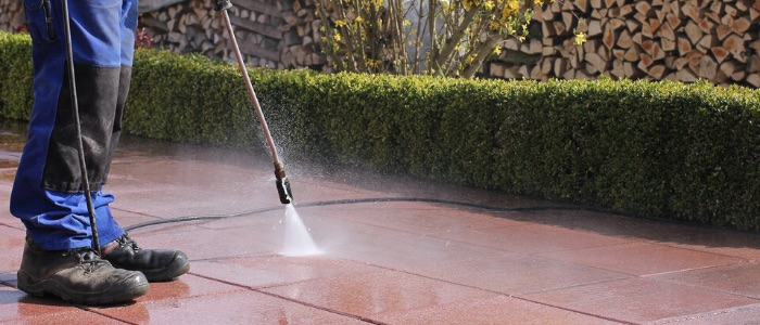 Pressure Cleaning Lisburn and Castlereagh