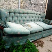 Old Sofa Removal & Disposal Belfast, Bangor, Newtownards
