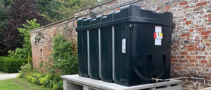 Oil Tank Removal, North Down, Bangor, Newtownards,Belfast