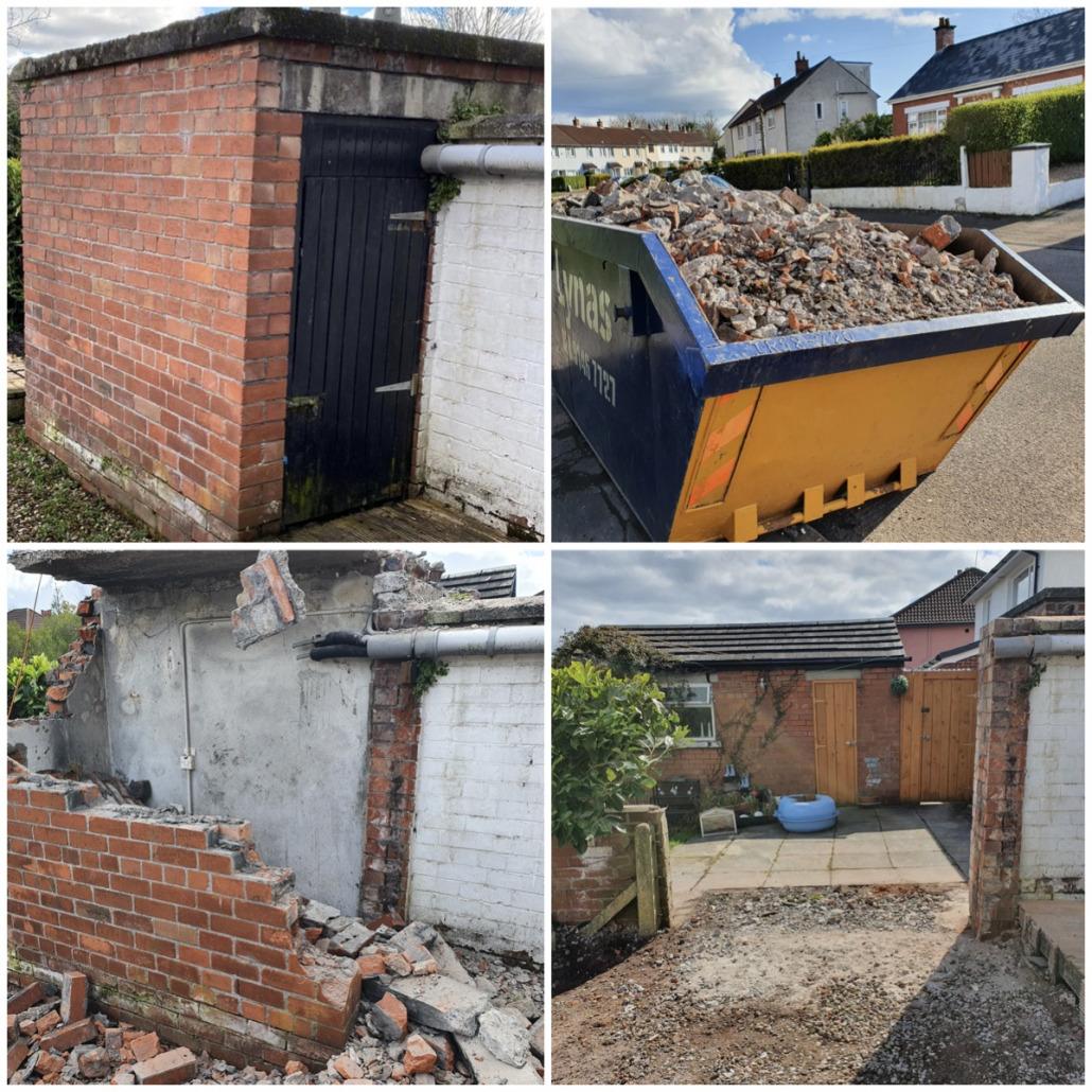 Boiler House Removal Belfast