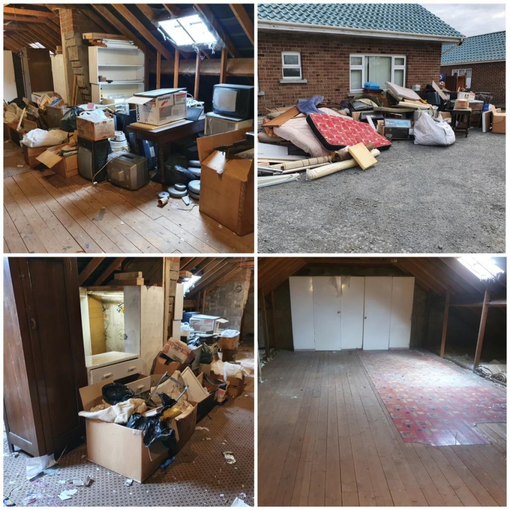 House Clearance Killyleagh