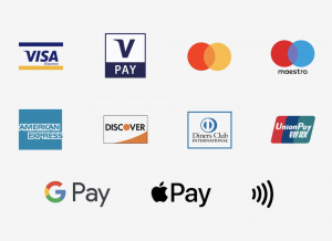 Housily Accepted Payment Methods
