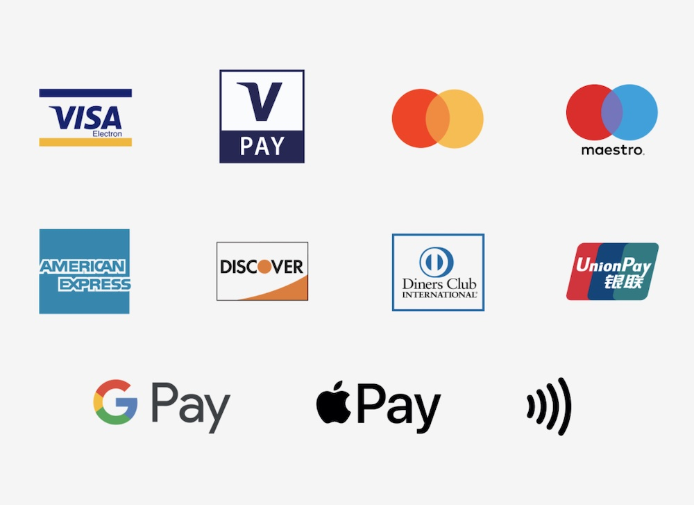 Housily Payments Methods