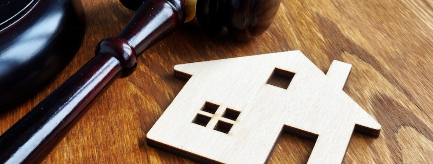 Can You Clear A House Before Probate Northern Ireland