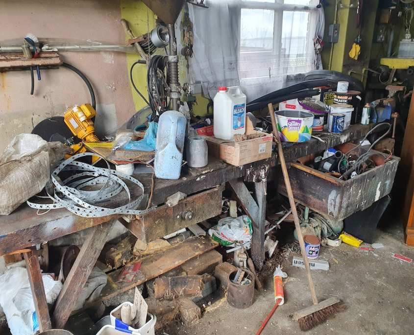 Garage Clearance Belfast & North Down