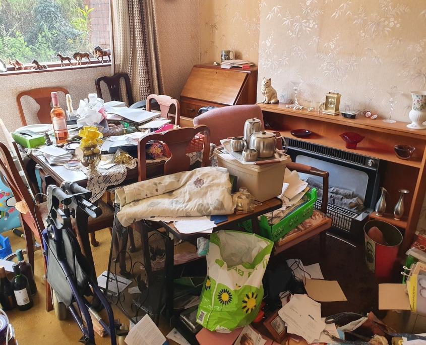House Clearance Bangor, Co Down