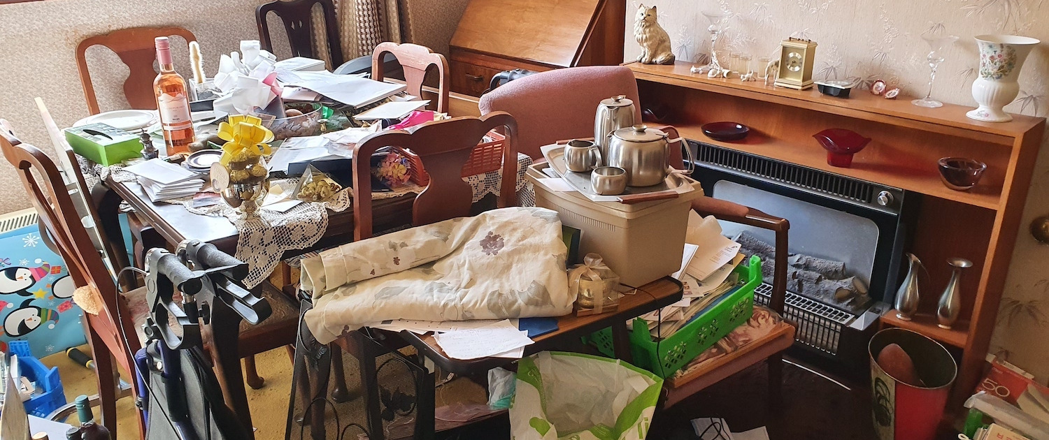 House Clearance Northern Ireland